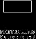Nätterlund Entreprenad AB logotyp