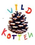Naturkooperativet Vildkotten Ekonomisk Fören logotyp