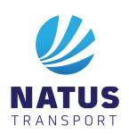 Natus Transport AB logotyp