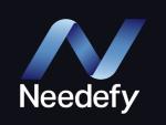 Needefy AB logotyp