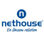 Nethouse Sverige AB logotyp