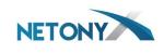 Netonyx AB logotyp