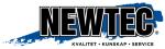 Newtec Industriservice AB logotyp