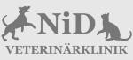 NiD Veterinärklinik AB logotyp