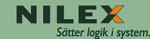 Nilex i Helsingborg AB logotyp