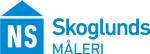 Nils Skoglund Måleri AB logotyp