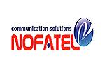 Nofatel AB logotyp
