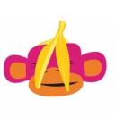 Nöjesbutiken i Karlskoga AB logotyp