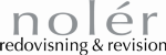 Nolér Revision AB logotyp