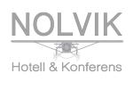 Nolvik Hotell & Konferens AB logotyp
