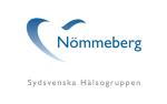 Nömmeberg Vårdhem AB logotyp