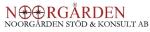 Noorgården Stöd och Konsult AB logotyp