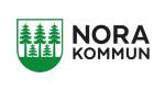 Nora kommun logotyp