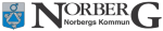 Norbergs kommun logotyp