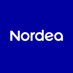 Nordea Bank AB logotyp