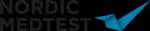 Nordic Medtest AB logotyp