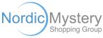 Nordic Mystery Shopping Sverige AB logotyp