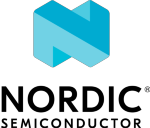 Nordic Semiconductor Sweden AB logotyp