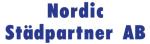 Nordic Städpartner AB logotyp