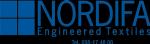 Nordifa AB logotyp