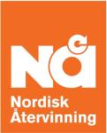 Nordisk Återvinning Service AB logotyp