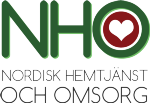 Nordisk omsorg ab logotyp