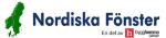 Nordiska Fönster i Ängelholm AB logotyp