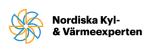 Nordiska kyl & värme experten AB logotyp