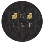 Nordiska L&F AB logotyp