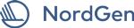 Nordiskt Genresurscenter logotyp