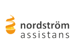 Nordström Assistans AB logotyp