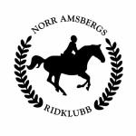 Norr Amsbergs Ridklubb logotyp