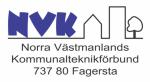 Norra Västmanlands Kommunalteknikförbund logotyp