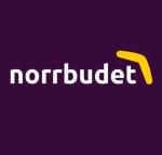NorrBudet AB logotyp