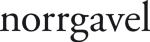 Norrgavel AB logotyp