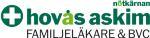 Nötkärnan Hovås Askim Familjeläkare och Bvc AB logotyp