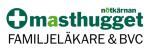 Nötkärnan Masthugget Familjeläkare och Bvc AB logotyp