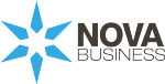 NOVA Business AB logotyp