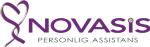 Novasis Mitt AB logotyp
