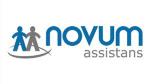 Novum Assistans AB logotyp