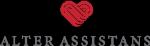 Nya Alter Assistans AB logotyp