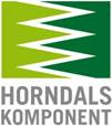 Nya Horndals Komponent AB logotyp