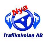 Nya Trafikskolan Avesta AB logotyp