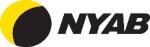 NYAB Sverige AB logotyp