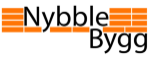 Nybble Bygg AB logotyp