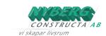 Nyberg Constructa AB logotyp