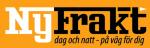 Nyfrakt i Sverige AB logotyp