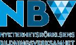 Nykterhetsrörelsens Bildningsverksamhet logotyp