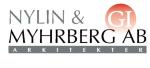 Nylin & Myhrberg G Israelsson AB logotyp