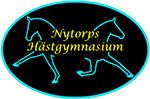 Nytorps Hästgymnasium AB logotyp